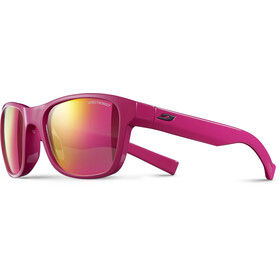 Julbo Junior 10-15Y Reach L Spectron 3CF Sunglasses Shiny Pink-Multilayer Pink